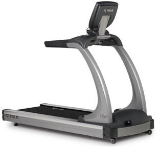 True Fitness CS550 Treadmill