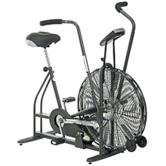 Schwinn Ad4 Airdyne Upright Exercise Bike Exercise Bike