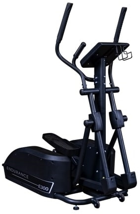 Body-Solid Endurance E300 Elliptical Trainer | Fitness ...
