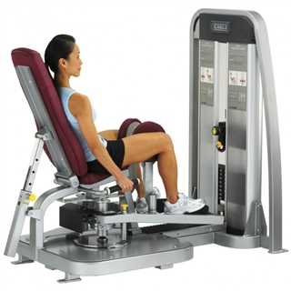 Cybex eagle hip abduction adduction 11181 fitness superstore