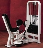 Cybex Vr2 Hip Abductor Fitness Superstore