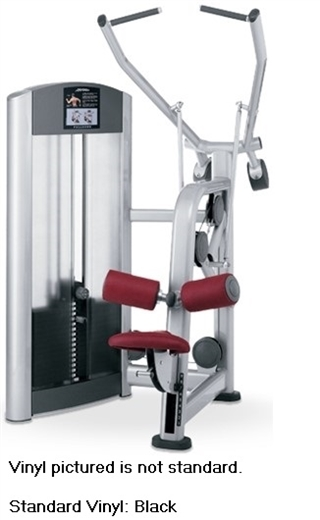 Life Fitness Signature Lat Pulldown Fitness Superstore