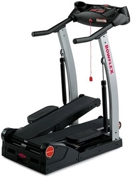 Bowflex Treadclimber TC3000 | Bow Flex Tread Climber TC ...