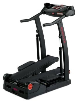 Bowflex Treadclimber Tc5000 Stair Climber Machine