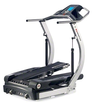 Used Bowflex Treadclimber Tc5500 Home Exercise Equipment