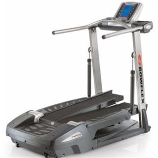 Bowflex Treadclimber TC6000 | Used Bowflex Treadclimbers ...