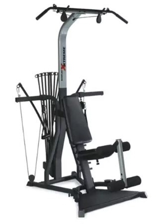 Bowflex Xtreme Home Gym Used Workout Equipment Home