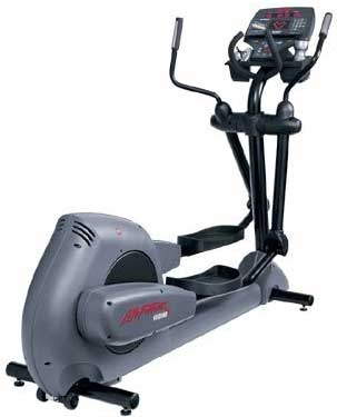 Life fitness 9500hr next generation elliptical refurbished fitness larger photo email a friend fandeluxe Images