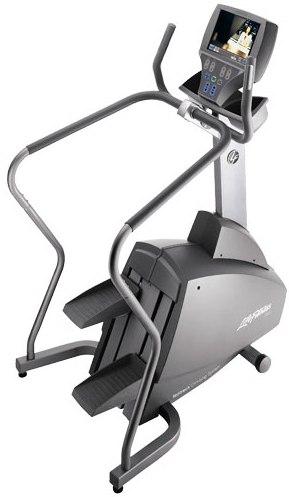 Buy Life Fitness 95se Stair Stepper Refurbished For Sale