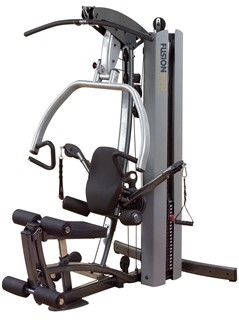 Fusion personal trainer fitness superstore
