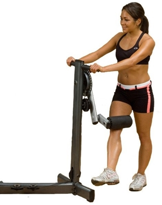 Body-Solid Fusion Multi-Hip Station (New)
