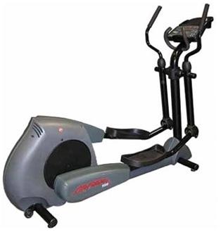 life fitness ct 9100 elliptical cross trainer fitness. Black Bedroom Furniture Sets. Home Design Ideas