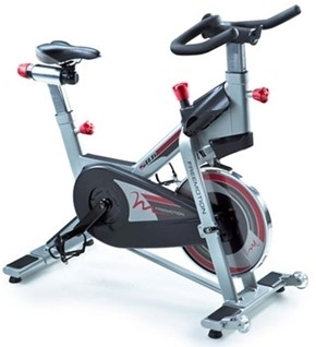 Freemotion S11 9 Carbon Drive Indoor Cycle Fitness