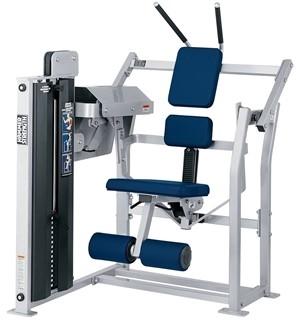 Hammer Strength Mts Abdominal Crunch Fitness Superstore