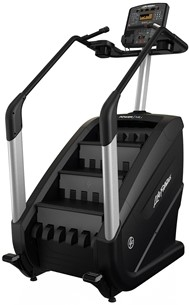 Life Fitness PowerMill Integrity Series Climber (Remanufactured)