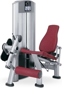 Life Fitness Leg Extension Signature Series (Remanufactured)