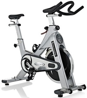 Matrix Tomahawk Indoor Cycle Fitness Superstore