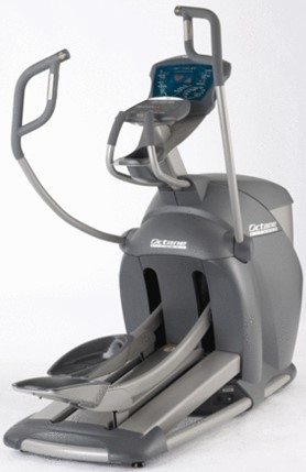 Used Elliptical For Sale >> Octane Fitness Pro 4700 Elliptical | Used Octane Fitness Pro 4700 Elliptical | Fitness Superstore
