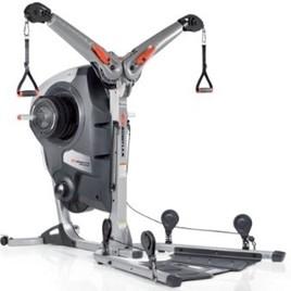 Bowflex Revolution Ft Home Gym Home Exercise Equipment