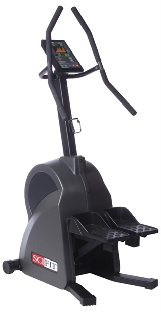 Scifit Tc 1000 Stepper Fitness Crosstrainer Elliptical