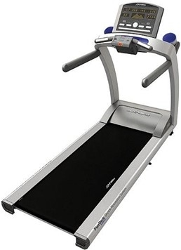 Life fitness > treadmill outlet.