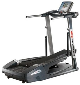 Bowflex Tread climber TC5300 | Used Treadclimber for Sale ...
