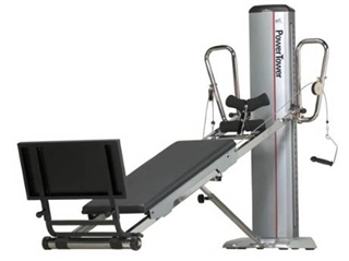 Total Gym PowerTower Image Larger Photo Email A Friend